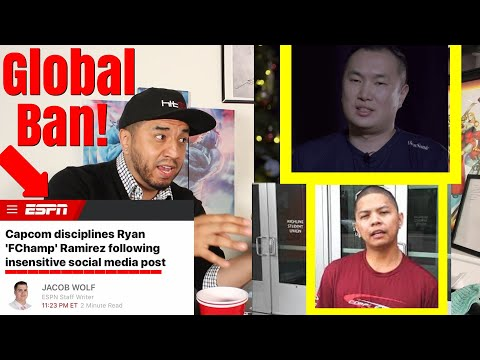 FGC tries to get INFILTRATION banned AGAIN!? & SFV players GET PISSED at IDOM entering CPT Online!