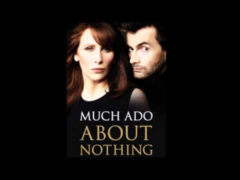 Sigh no More - Tennant and Tate - Much Ado About Nothing