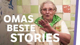 Q&A | Frag eine Oma 👵 |Auf Klo mit ItsColeslaw