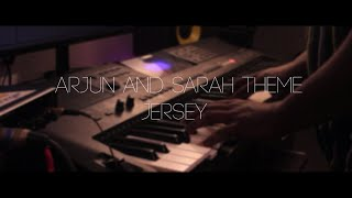 Arjun And Sarah Theme Cover-Jersey Thumb
