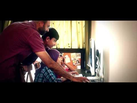 Seveneightsix - Abi wa Ummi (Official Video)