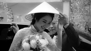 Doãn Văn Phương & Trần Thu Ngân [Beautiful wedding]
