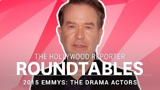 Timothy Hutton Got Shunned by Robert Redford