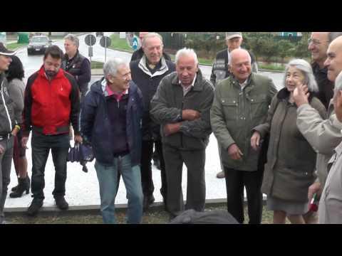 Bob Wallace's commemoration