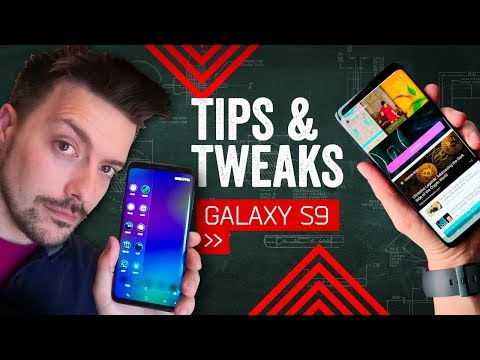 The Best Galaxy S9 Features You Might