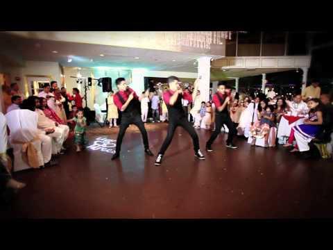 Best Mehndi Dance 2012 - DhoomBros