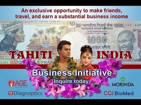 Tahiti India Business Initiative