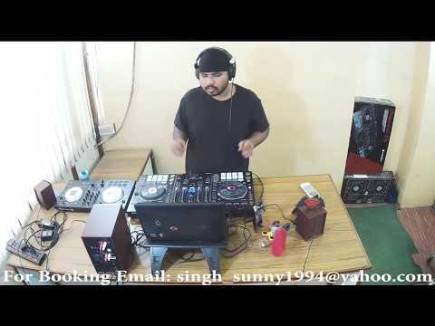 Bollywood Party Mix Vol 7 X TSA (Party Mix 2017)