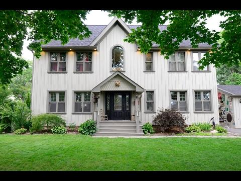 259 Purnell Place Burlington, Brad Shea