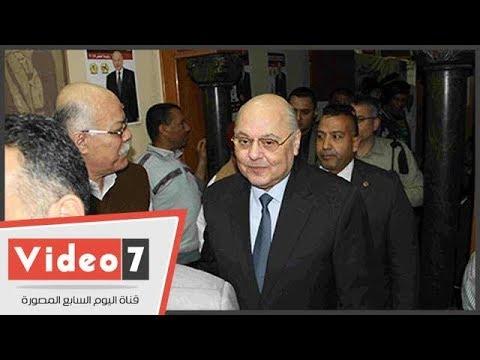 موسى مصطفى موسى: أتمنى الفوز بـ51% من الأصوات والمنافسة شريفة مع السيسى  - نشر قبل 24 ساعة