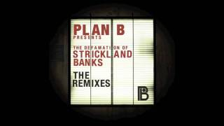 Plan B - Love Goes Down (Doctor P Remix)