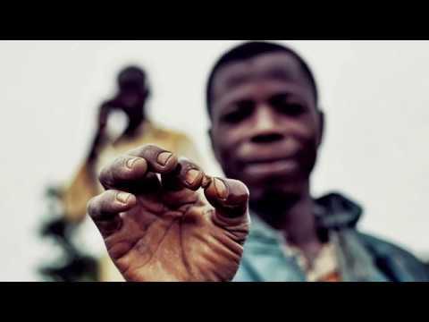 #Seebrücke #Fluchtursachen bekämpfen! - Schmutziges Gold aus #Afrika (antikriegTV)