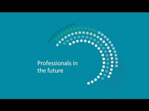 What challenges do medical professionals face in the future?