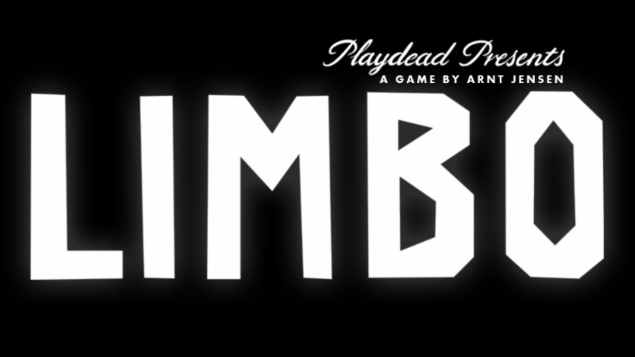 Official Limbo Game Teaser Trailer