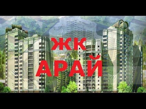 Все жилые комплексы Киева -