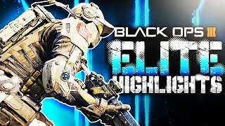 ELiTE STREAM HIGHLIGHTS! - Call of Duty: Black Ops 3 w/ EliteShot