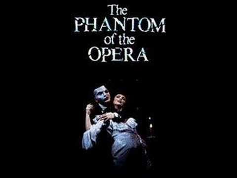 The Music of the Night (Shawn Jesseman)