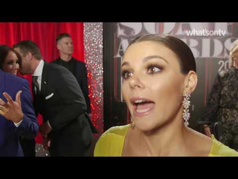 Corrie's Faye Brookes: 'I was at the Ariana Grandé concert. I feel very lucky to be here'