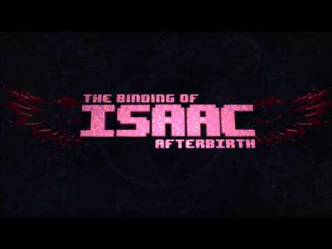 Greed Mode Final Boss / Chorus Mortus - Extended - The Binding of Isaac: Afterbirth Musik