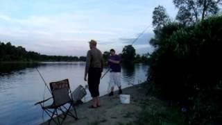 Рыбалка на реке Десна! (КВЕТУНЬ)(, 2014-10-02T11:39:54.000Z)