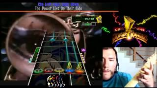 Go Go Power Rangers - Guitar Hero Custom Song