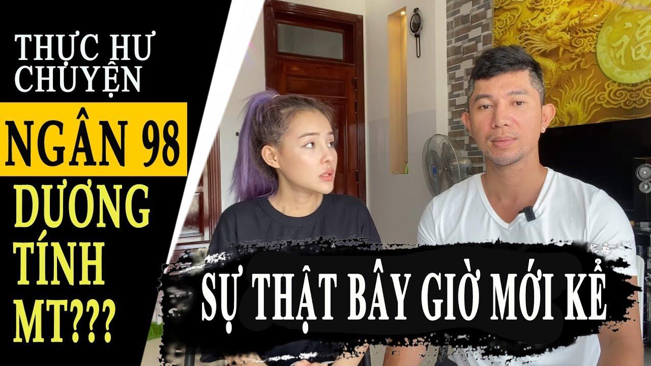 Hít một hơi thật dài rồi chúng ta tâm sự nhé   Ngân 98 & Lương Bằng Quang