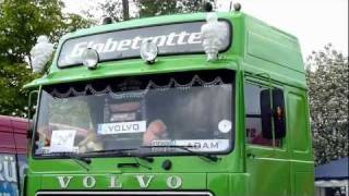 Volvo F10 / F12  Globetrotter