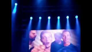 Bigreunion intro Live Hammersmith Apollo Five
