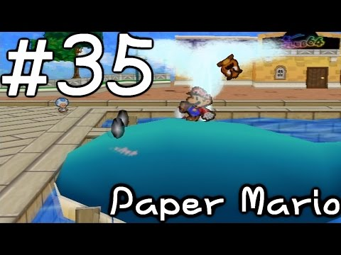 how to play paper mario on pc