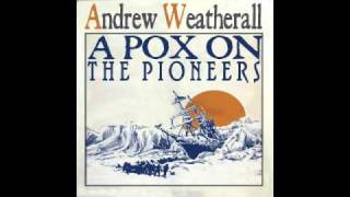 Andrew Weatherall - Fail We May, Sail We Must