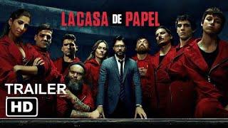 Money Heist Season 5 | Official Trailer 2021 Netflix La Casa De Papel
