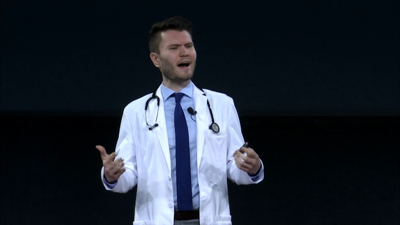 Millennials in Medicine: Doctors of the Future | Daniel Wozniczka | TEDxNorthwesternU