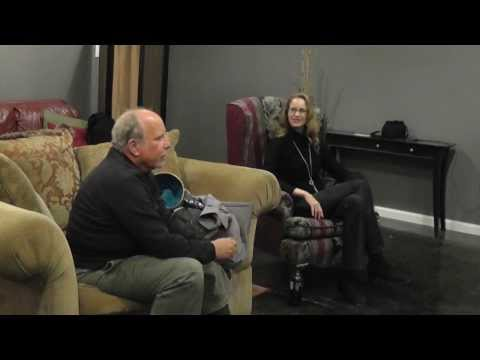 Acting in the Zone with Richard Dreyfuss and Django Unchained's Laura Cayouette