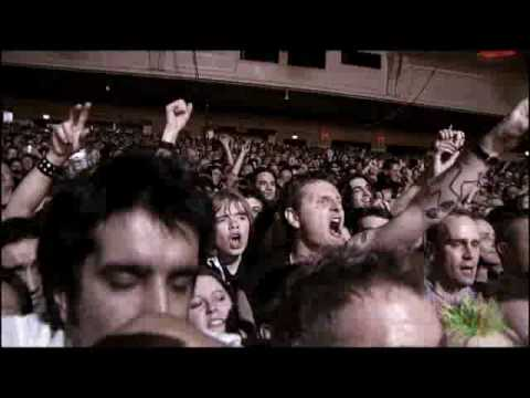Sex Pistols - Pretty Vacant. Title. Brixton Academy(2007).avi