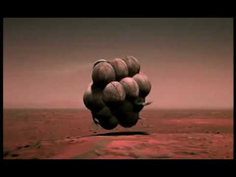 mars landing op tv - photo #29