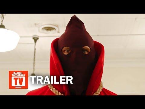 Watchmen Season 1 Comic-Con Trailer | Rotten Tomatoes TV