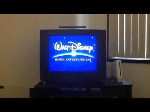 Opening to Dumbo 2002 ...