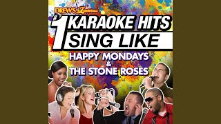 Waterfall (Karaoke Version)