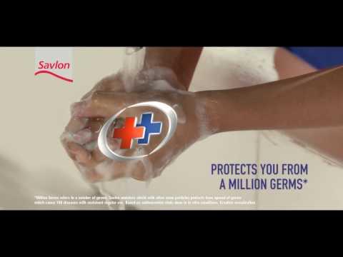 Savlon Handwash Sachet TVC