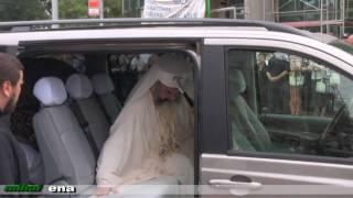Patriarhul Daniel a vizitat Catedrala Inaltarea Domnului din Bacau (1)