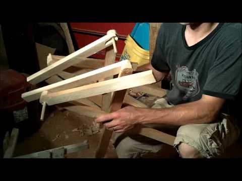 Simple Foldable Table