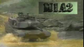 Armored Fist 2 (Promo Video) (1997)