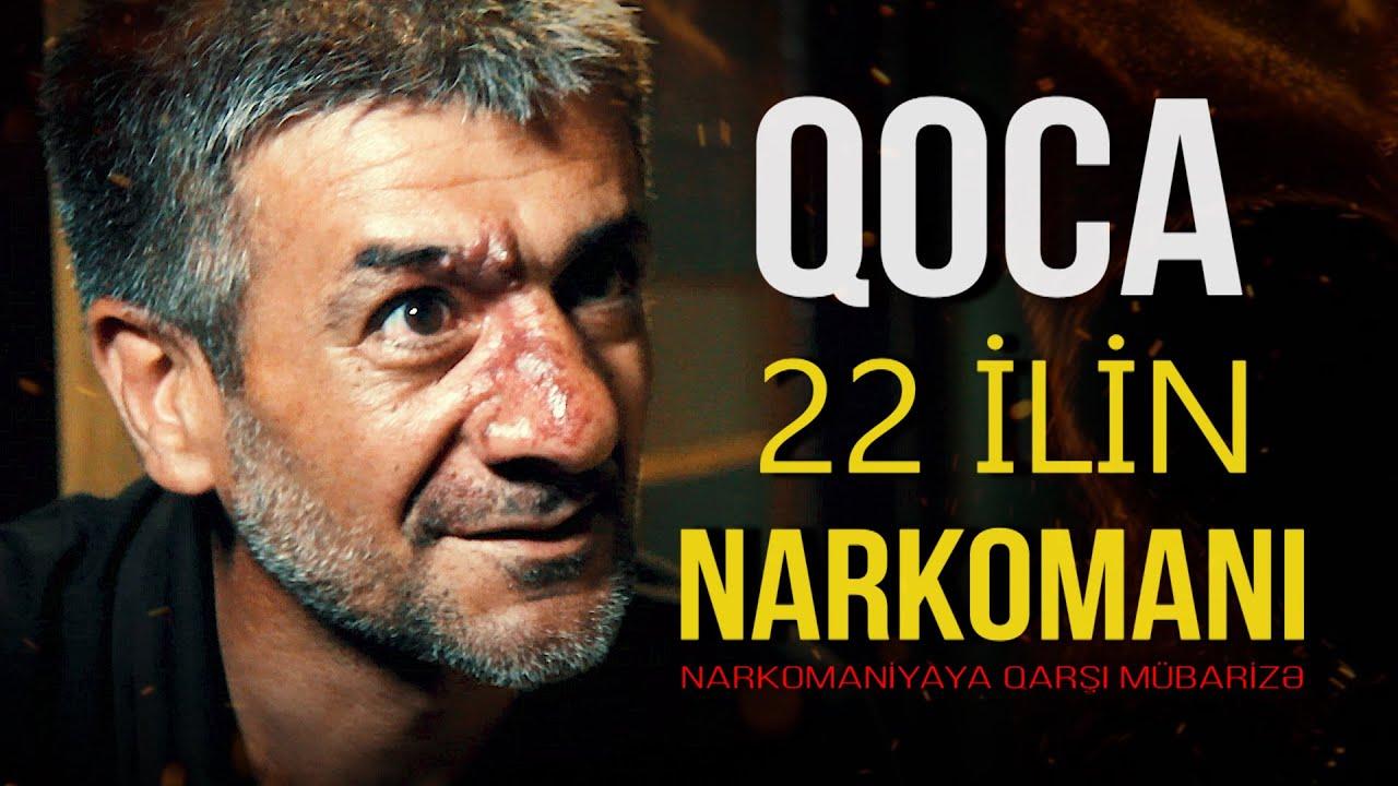 Narkotika insanı görün nə güna salır - Hikmət Sovetski