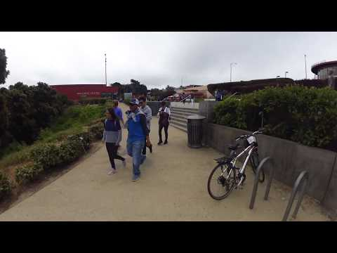 ON MY STROMER ST1 PLATINUM HEADING TO THE GOLDEN GATE BRIDGE-VIDEO BY REVL