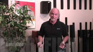 Polk Audio - Baltimore Speak