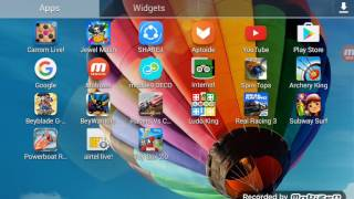 How to download disney infinity game in android