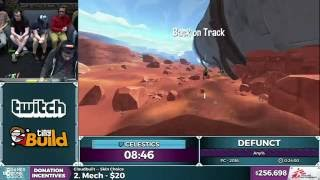 Defunct by Celestics in 14:29 - SGDQ 2016 - Part 65