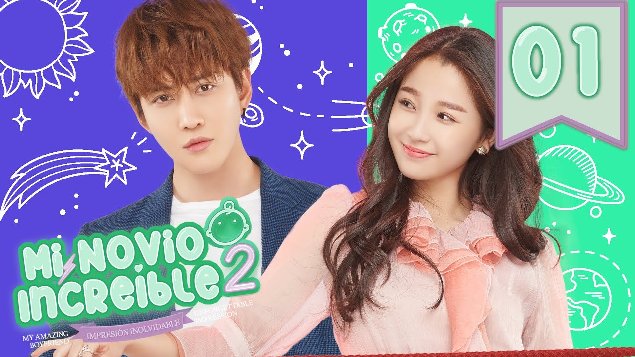 Download 【SUB ESPAÑOL】⭐ Drama: My Amazing Boyfriend 2 - Mi Novio Increíble 2  (Episodio 01)