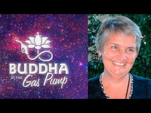 Martha Creek - Buddha at the Gas Pump Interview