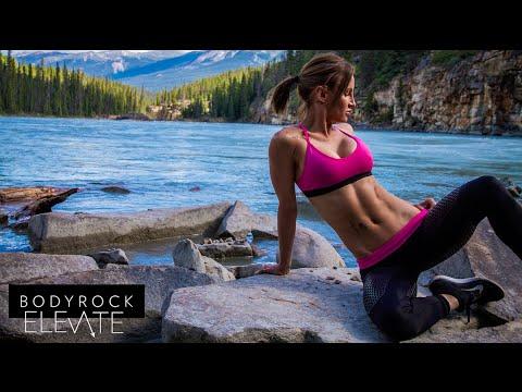 BodyRock Elevate – Day 5 – Legs & Abs